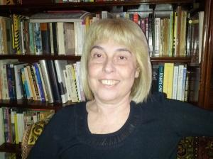 Delia Malamud