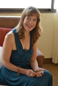 Joanne Clarkson