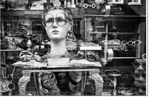 """Amsterdam Scene"" by Claudia  Rippee"
